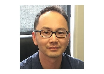New Westminster immigration consultant Changho Song
