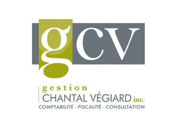 Longueuil accounting firm Gestion Chantal Végiard Inc.