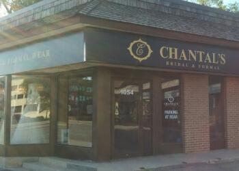 Winnipeg bridal shop Chantal's Bridal and Formal