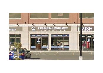 Lethbridge insurance agency Chaparral Insurance