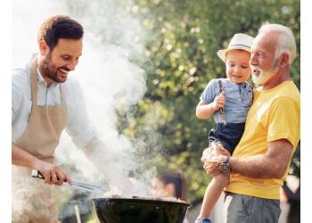 Quebec steak house Charbon Steakhouse