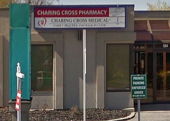Brantford urgent care clinic Charing Cross Medical Walk-in Clinic