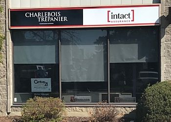 Gatineau  Charlebois Trépanier