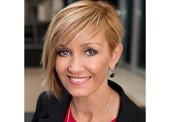 Hamilton immigration consultant Charlene DaSilva