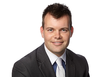 Quebec mortgage broker Charles-Antoine Boudreau