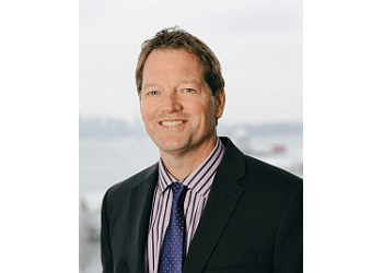 North Vancouver business lawyer Charles G. (Chuck) Piercey
