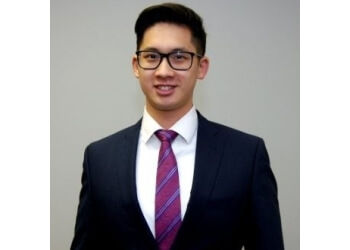 Brampton civil litigation lawyer Charles Lun