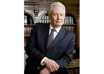 Halton Hills criminal defense lawyer Charles N. Barhydt