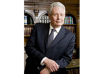 Halton Hills dui lawyer Charles N. Barhydt, Barrister