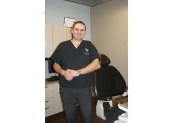Toronto cosmetic dentist Dr. Charles Triassi