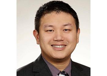 Surrey financial service Charlie Yu