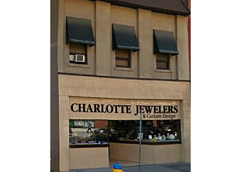 Peterborough jewelry Charlotte Jewelers
