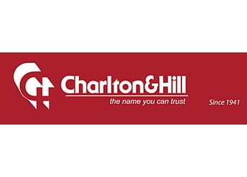 Charlton & Hill Ltd. Lethbridge Roofing Contractors