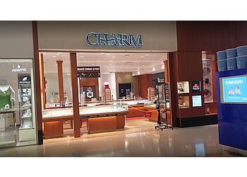 Belleville jewelry Charm Diamond Centres