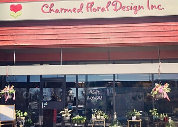 St Albert florist Charmed Floral Design Inc.