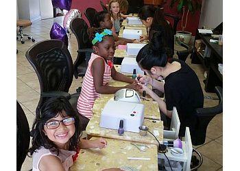 Burlington nail salon Charming Nails Spa