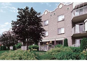 Drummondville retirement home Chartwell L'Ermitage résidence pour retraités