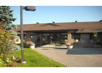 Sudbury retirement home Chartwell Westmount on William Retirement Residence