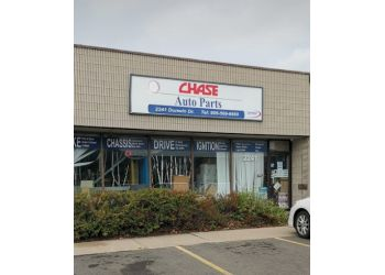 Mississauga auto parts store Chase Auto Parts Inc.