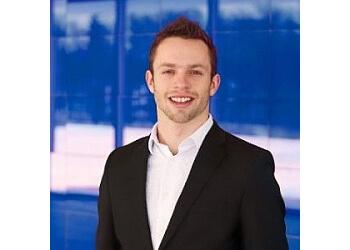 Ottawa mortgage broker Chase Belair