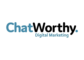 Cambridge web designer ChatWorthy Digital Marketing Inc.