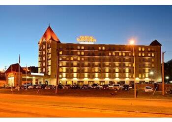 Saint John hotel Chateau Saint John