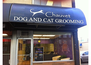 Langley pet grooming Chauvet Dog and Cat Grooming