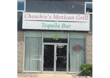 Halifax mexican restaurant Cheachies Mexican Grill & Tequila Bar