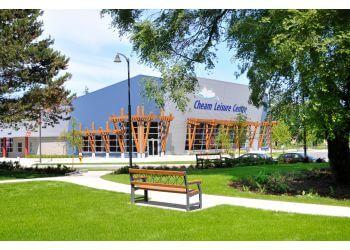 Chilliwack recreation center Cheam Leisure Centre