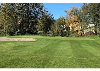 Chilliwack golf course Cheam Mountain Golf Course