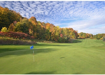 Hamilton golf course Chedoke Civic Golf Course