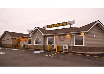 Moncton sports bar Cheers Beverage Room