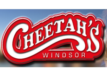 Windsor night club Cheetah's Of Windsor