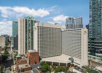 Toronto hotel Chelsea Hotel, Toronto