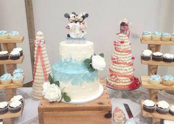 Airdrie cake Chelsea's Custom Cakes