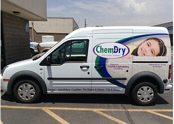 Kawartha Lakes carpet cleaning Chem-Dry
