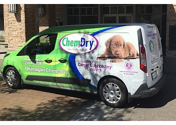 Kelowna carpet cleaning Okanagan Chem-Dry