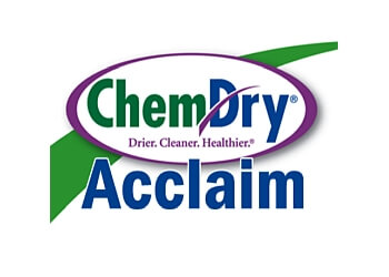 Waterloo carpet cleaning Chem-Dry Acclaim