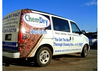 Kitchener carpet cleaning Chem-Dry Acclaim