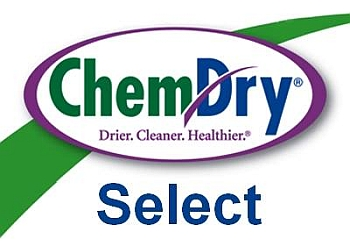 St Albert carpet cleaning Chem-Dry Select