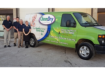 Barrie carpet cleaning Chem-Dry Simcoe County
