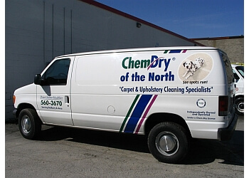 Sudbury carpet cleaning Chem-Dry of the North