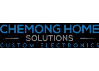 Kawartha Lakes security system Chemong Home Solutions