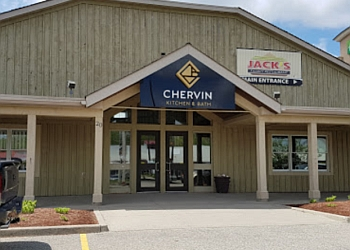 Chervin Kitchen & Bath Inc.