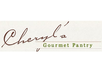 Victoria caterer Cheryl's Gourmet Pantry