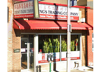 Windsor acupuncture Cheung's Trading Company Limited