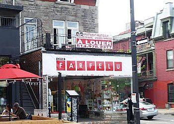 Montreal gift shop Chez Farfelu