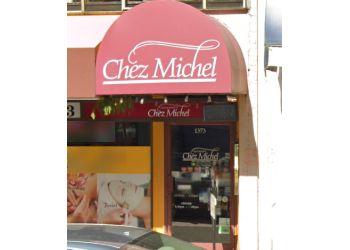 North Vancouver french cuisine Chez Michel
