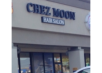 Chilliwack hair salon Chez Moon