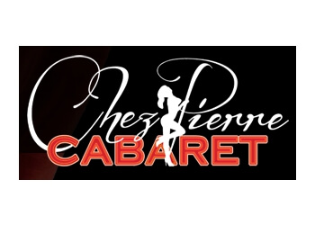Edmonton night club Chez Pierre Cabaret